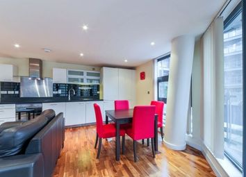 Thumbnail 2 bed flat to rent in 2 Manilla Street, London