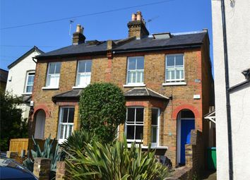 Thumbnail 3 bed semi-detached house for sale in St. Margarets Grove, St Margarets, Twickenham