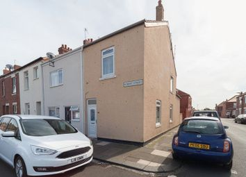 Thumbnail 2 bed terraced house for sale in Robert Street, Blyth