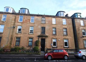 Thumbnail 4 bed flat for sale in Brisbane Street, Greenock