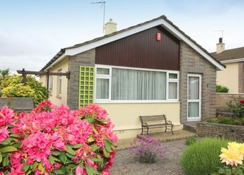 Thumbnail 2 bed detached bungalow for sale in River Court, Kingsmill Road, Tamar View Industrial Estate, Saltash