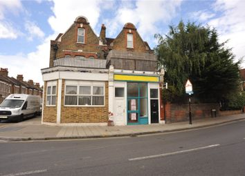 Thumbnail 2 bed flat for sale in Algernon Road, Ladywell, Lewisham, London
