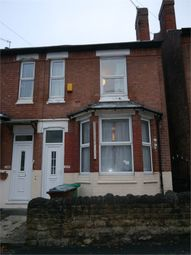 Thumbnail 4 bed terraced house to rent in Rothesay Avenue, Lenton, Nottingham
