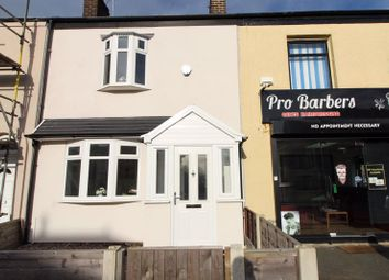 Thumbnail 3 bed terraced house for sale in Manchester Road East, Walkden, Manchester