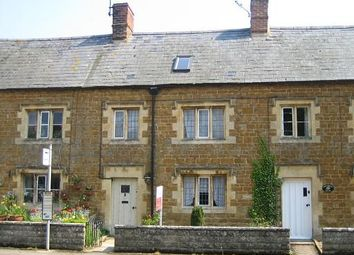 Thumbnail 3 bed cottage to rent in Kingham, Chipping Norton