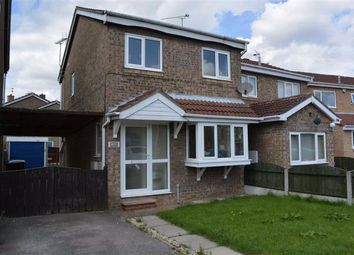 Thumbnail 3 bed detached house to rent in Westbourne Road, Selby