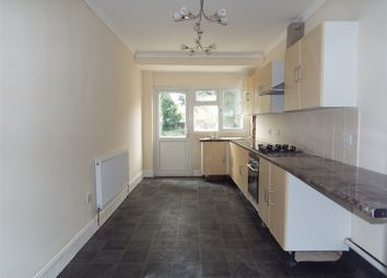 Thumbnail 3 bed terraced house for sale in Canterbury Street, Gillingham, Kent.