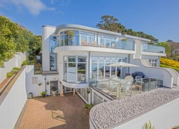 Thumbnail 4 bedroom detached house for sale in Ilsham Marine Drive, Torquay