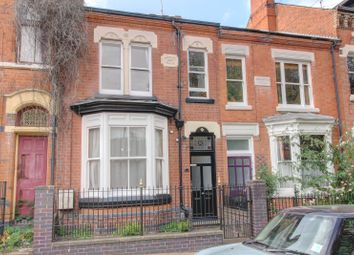 3 bed terraced house for sale in College Street, Leicester LE2
