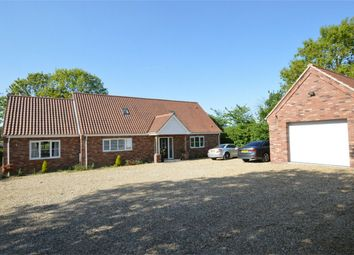Thumbnail 4 bed property for sale in Mill Street, Horsham St Faith, Norwich, Norfolk