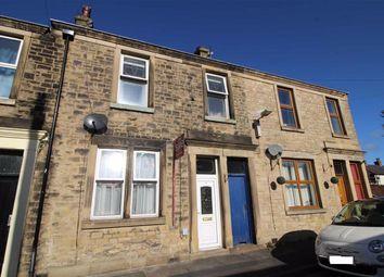 Thumbnail 3 bed terraced house for sale in Severn Street, Longridge, Preston