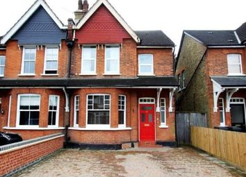 Thumbnail 1 bedroom flat to rent in Purley Park, Purley
