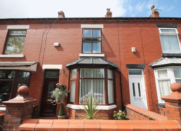 Thumbnail 2 bed terraced house for sale in Douglas Street, Atherton, Manchester, Greater Manchester.