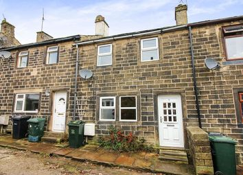 Thumbnail 2 bed terraced house for sale in Mill Lane, Oakworth, Keighley