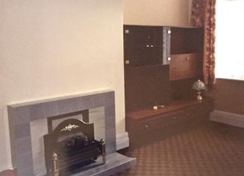 Thumbnail 1 bed flat to rent in 20 St Davids Road South, St Annes