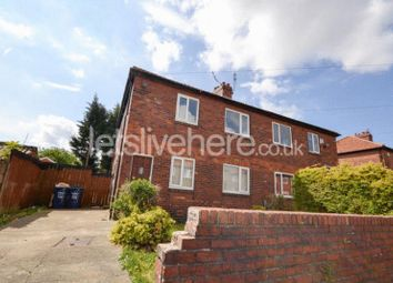 Thumbnail 2 bedroom flat for sale in Scarborough Road, Walker, Newcastle Upon Tyne