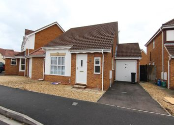 Thumbnail 2 bed bungalow to rent in Shrewsbury Bow, Locking Castle East, Weston-Super-Mare