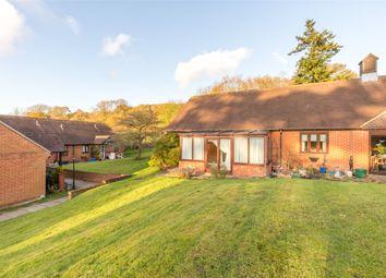 Thumbnail 2 bedroom semi-detached bungalow for sale in Eynsham Road, Farmoor, Oxford