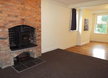 Thumbnail 3 bed property to rent in Belt Road, Hednesford, Cannock