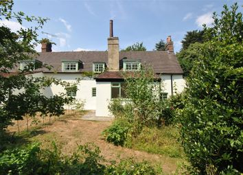 3 bed cottage for sale in Fairfield Chase, Bexhill-On-Sea, East Sussex TN39