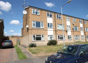 Thumbnail 1 bed flat for sale in Wolfit Avenue, Balderton, Newark, Nottinghamshire.
