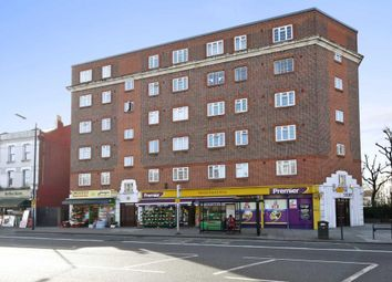 Thumbnail 2 bed flat to rent in Hanover Court, London