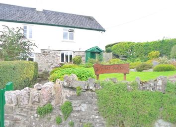 Thumbnail 3 bedroom semi-detached house to rent in Molland, South Molton