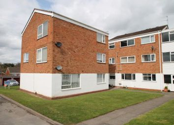 Thumbnail 2 bedroom flat to rent in Hawne Court, Halesowen, West Midlands