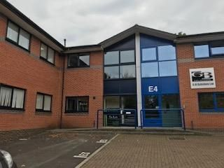 Thumbnail Commercial property to let in Fareham Heights, Standard Way, Fareham