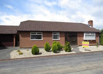 3 bed bungalow for sale in Hedgerley, Barton On Sea, New Milton BH25