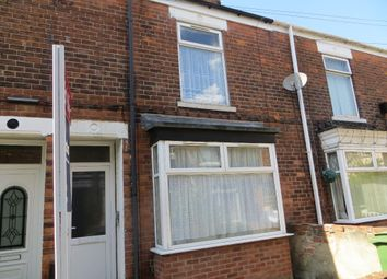Thumbnail 2 bed terraced house to rent in Holyrood Avenue, Hull, East Riding Of Yorkshire