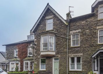 Thumbnail 1 bed flat for sale in Flat 1, Biskey Howe, Biskey Howe Road, Windermere
