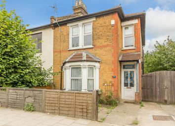 Thumbnail 2 bed semi-detached house for sale in West Street, Erith, London