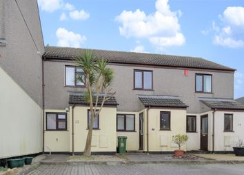 Thumbnail 2 bed terraced house for sale in Arundel Court, Connor Downs, Hayle