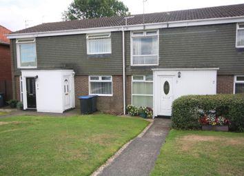 Thumbnail 2 bedroom flat for sale in Glenmeads, Nettlesworth, Chester Le Street