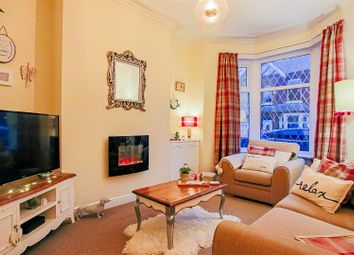 Thumbnail 2 bed terraced house for sale in Franklin Road, Blackburn