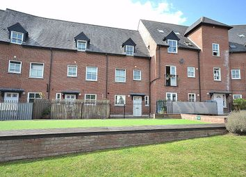 Thumbnail Terraced house to rent in At Haslers Place, Great Dunmow