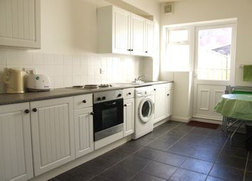 Thumbnail 3 bed semi-detached house for sale in Speke Street, Norwich