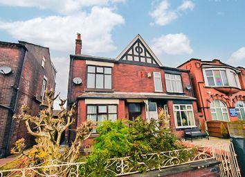 Carley Fold, Wigan Road, Bolton BL3. 4 bed semi-detached house for sale