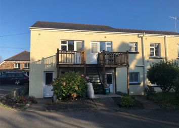 Thumbnail 1 bed flat for sale in Flat 4 Knightston Lodge, New Hedges, Tenby, Pembrokeshire