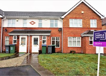 Thumbnail 2 bed terraced house for sale in Edwin Phillips Drive, West Bromwich