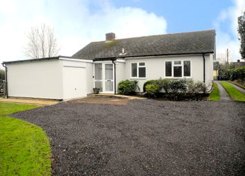 Thumbnail 3 bed detached bungalow to rent in Bullocks Lane, Great Canfield
