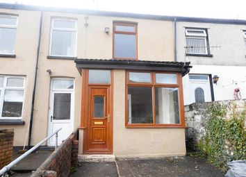 Thumbnail 2 bed terraced house for sale in Adare Terrace, Tonypandy