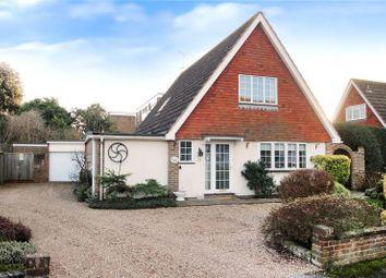 Thumbnail 3 bed detached bungalow for sale in Farm Way, Rustington, Littlehampton