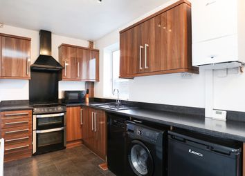 Thumbnail 2 bed semi-detached house for sale in Thornbridge Place, Sheffield
