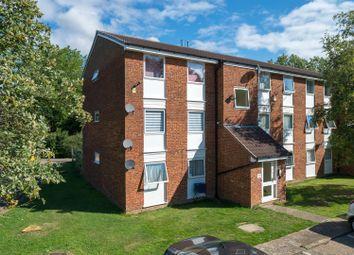Thumbnail Flat for sale in Arkley Road, Hemel Hempstead