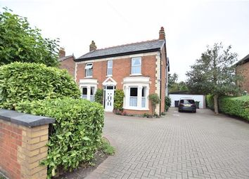 Thumbnail 4 bed detached house for sale in Oxstalls Lane, Longlevens, Gloucester
