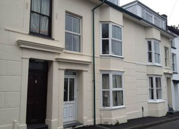 Thumbnail 6 bedroom property to rent in Powell Street, Aberystwyth, Ceredigion