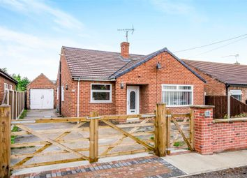Thumbnail 2 bed detached bungalow for sale in Oaklands Lane, Retford