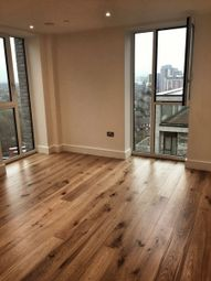 Thumbnail 1 bed flat for sale in Rogers Road, London